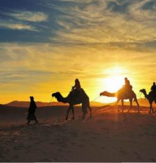 Zagora Desert 2 Days