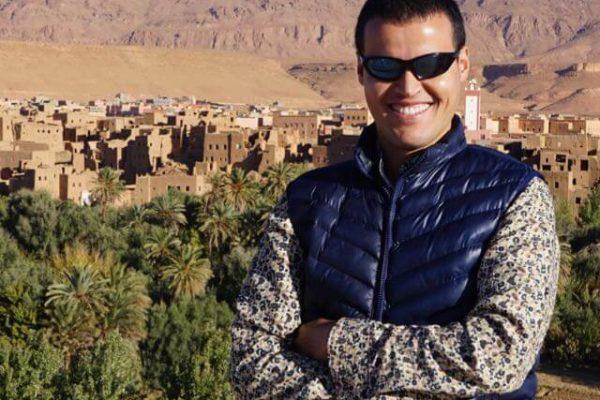 local guide morocco