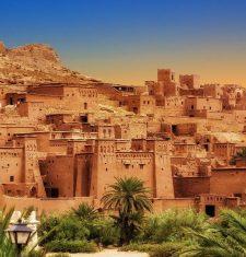 Sahara & Kasbah 4 Days