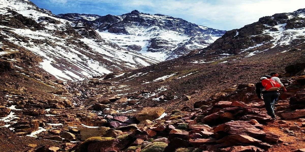 in the-way-to-toubkal